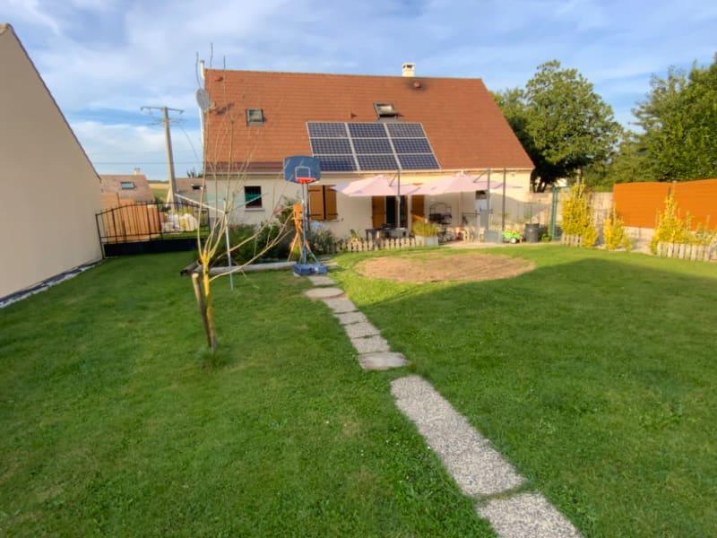 Sale house / villa Crecy la chapelle 292000€ - Picture 1
