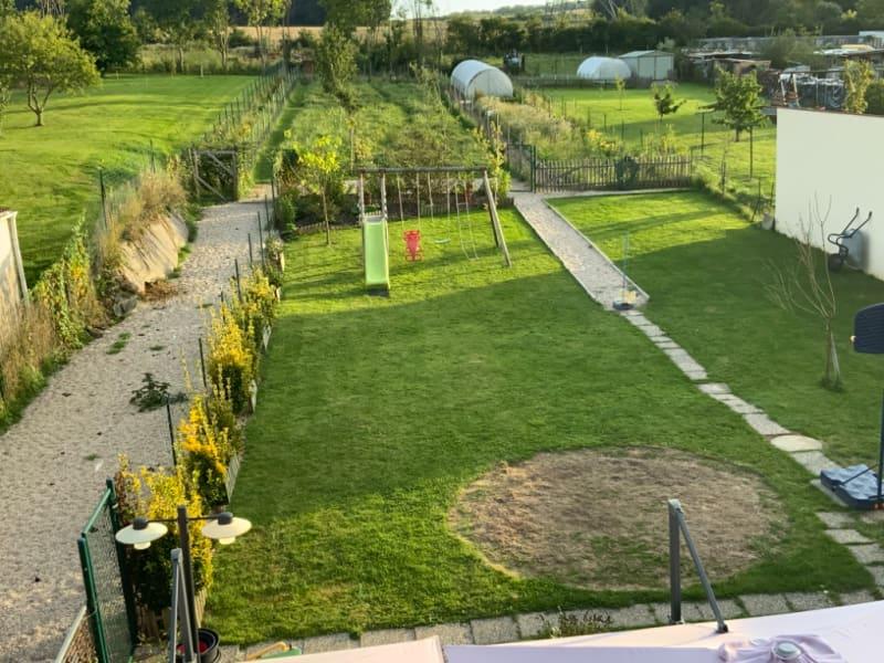 Sale house / villa Crecy la chapelle 292000€ - Picture 2