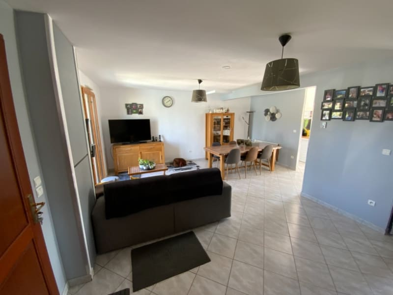 Sale house / villa Crecy la chapelle 292000€ - Picture 4