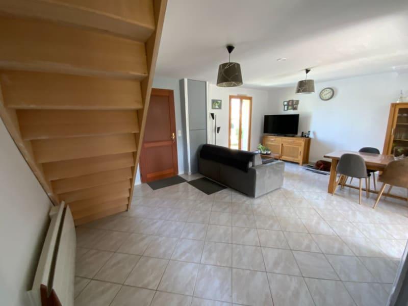Sale house / villa Crecy la chapelle 292000€ - Picture 9