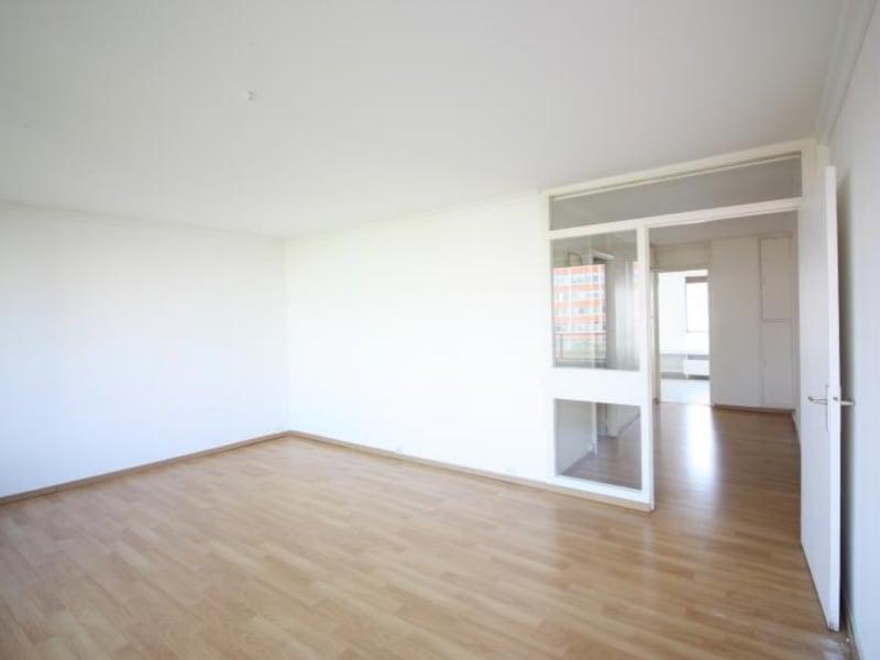 Vente appartement Paris 13ème 599000€ - Photo 2
