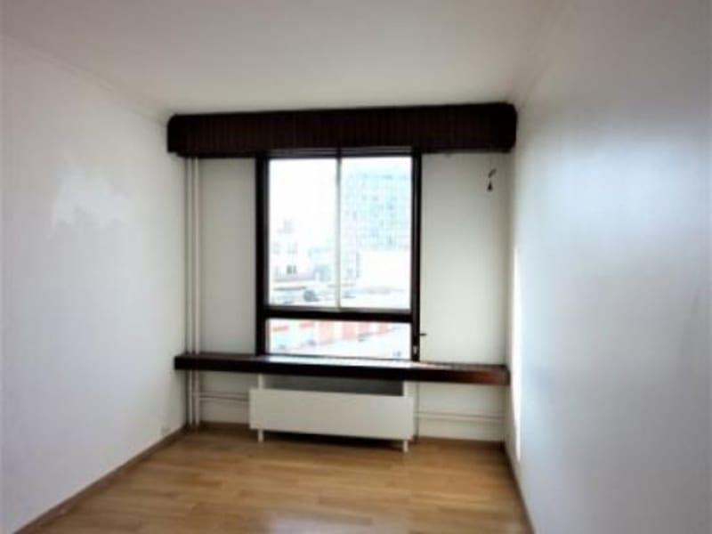 Vente appartement Paris 13ème 599000€ - Photo 9