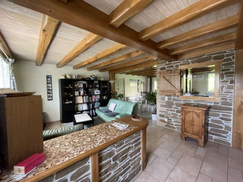 Vente maison / villa Forges les bains 319000€ - Photo 4