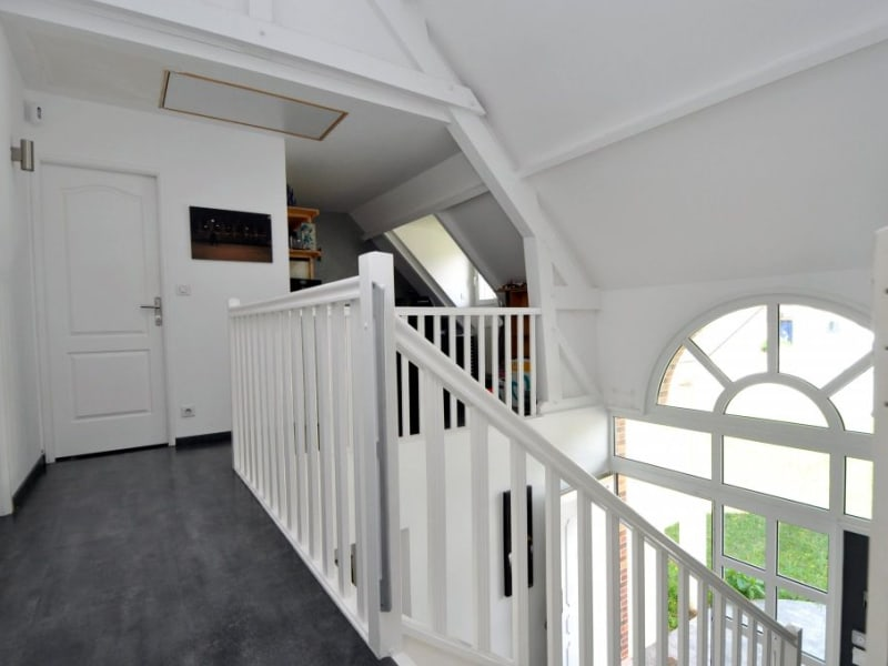 Vente maison / villa Forges les bains 535000€ - Photo 8