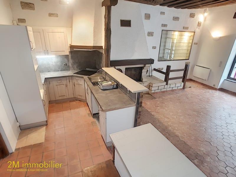 Rental apartment Melun 953€ CC - Picture 2