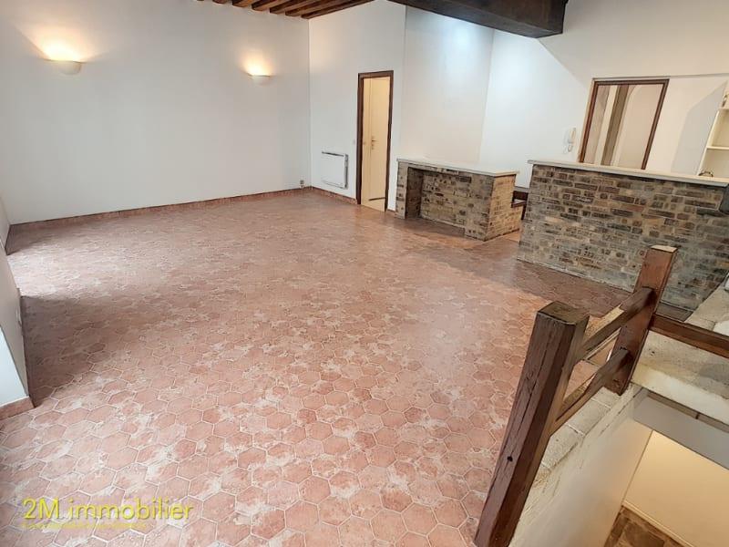 Rental apartment Melun 953€ CC - Picture 3