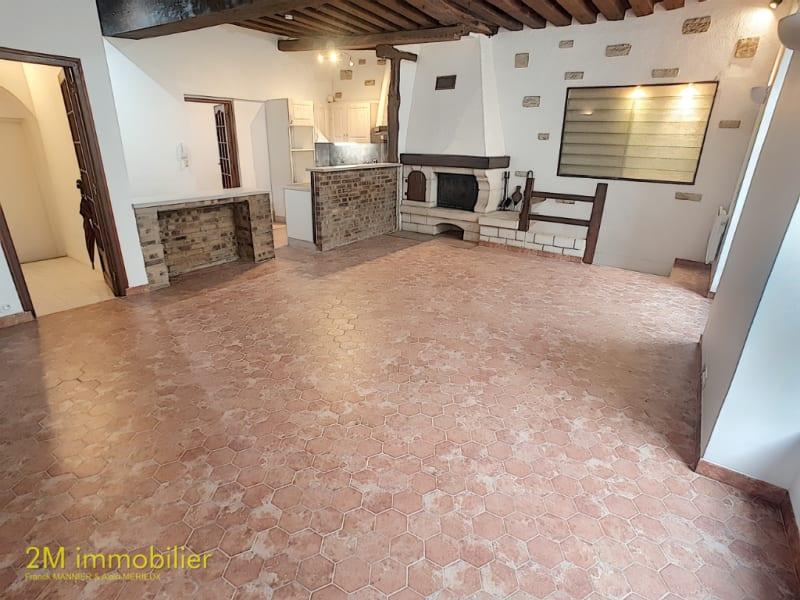 Rental apartment Melun 953€ CC - Picture 5