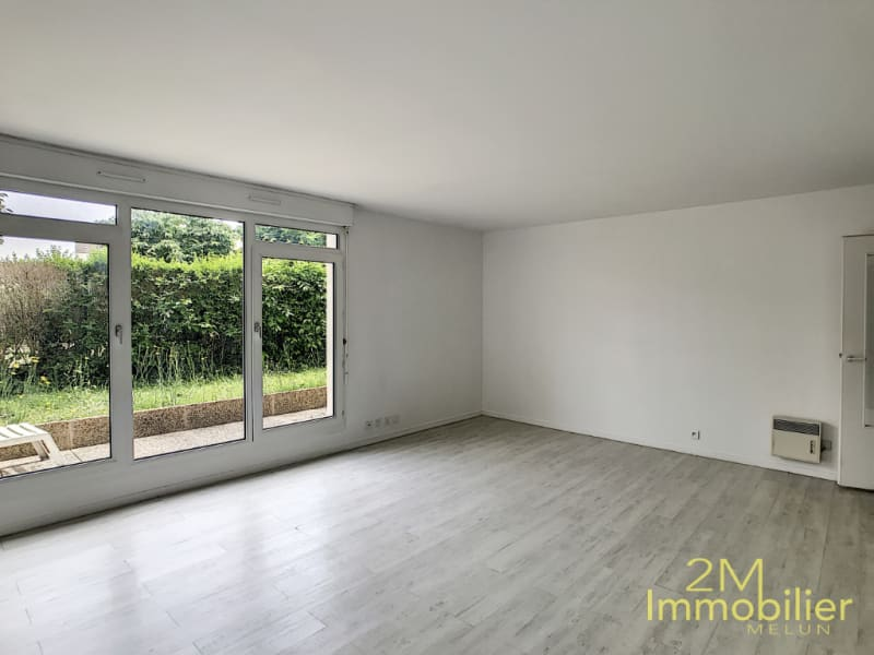 Location appartement Melun 740€ CC - Photo 1