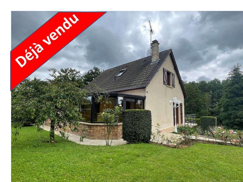 Sale house / villa Boulzicourt 208000€ - Picture 1