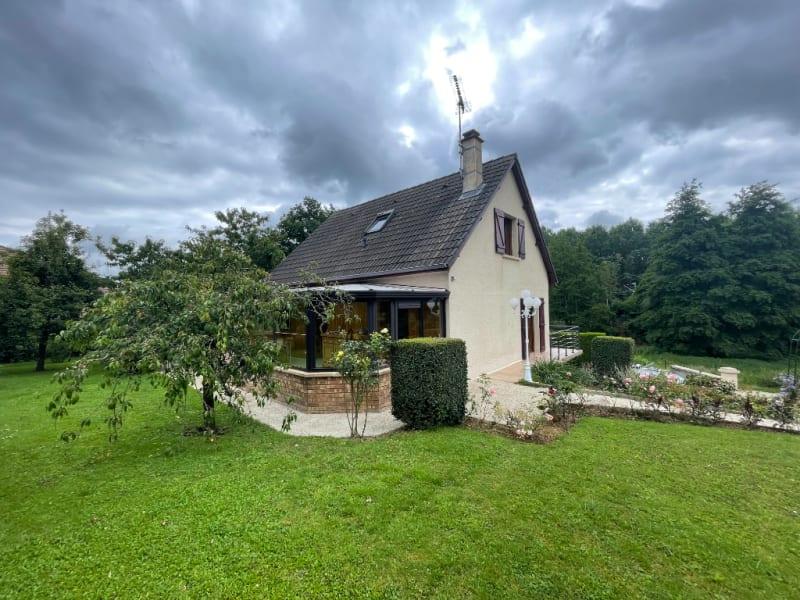 Sale house / villa Boulzicourt 208000€ - Picture 2