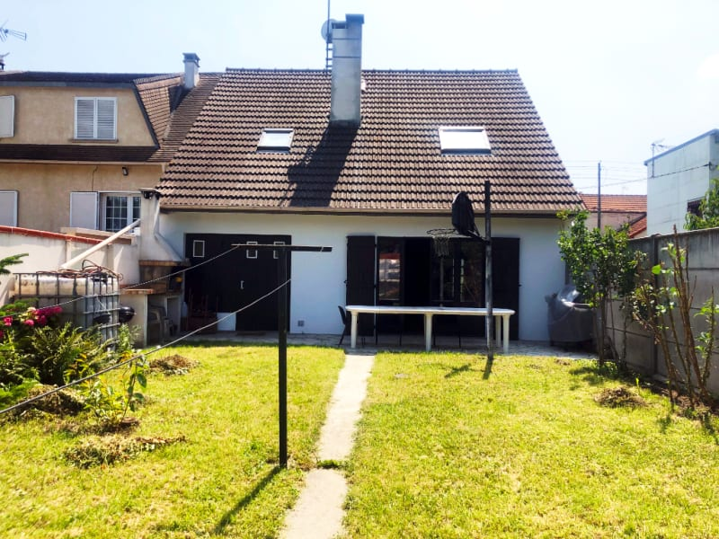 Vente maison / villa Sevran 390000€ - Photo 12