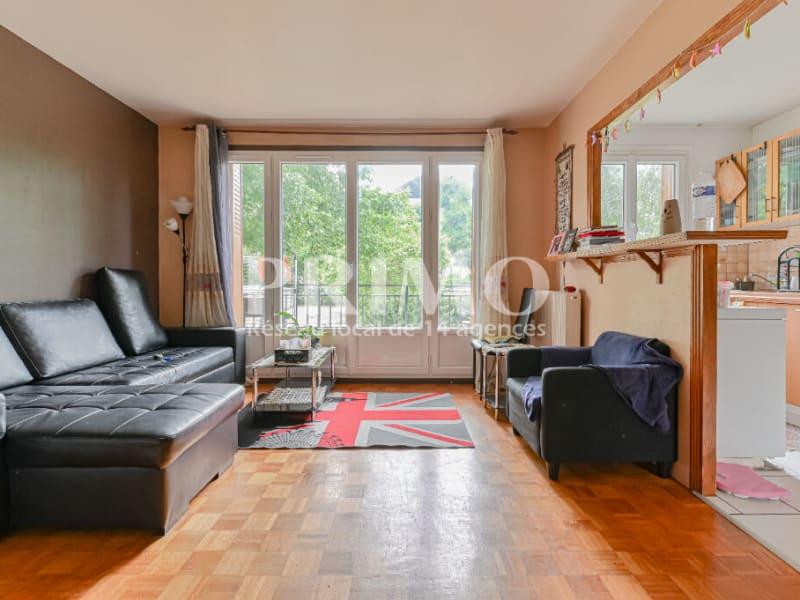 Vente appartement Fontenay aux roses 265000€ - Photo 1