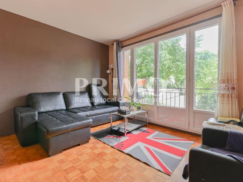 Vente appartement Fontenay aux roses 265000€ - Photo 2