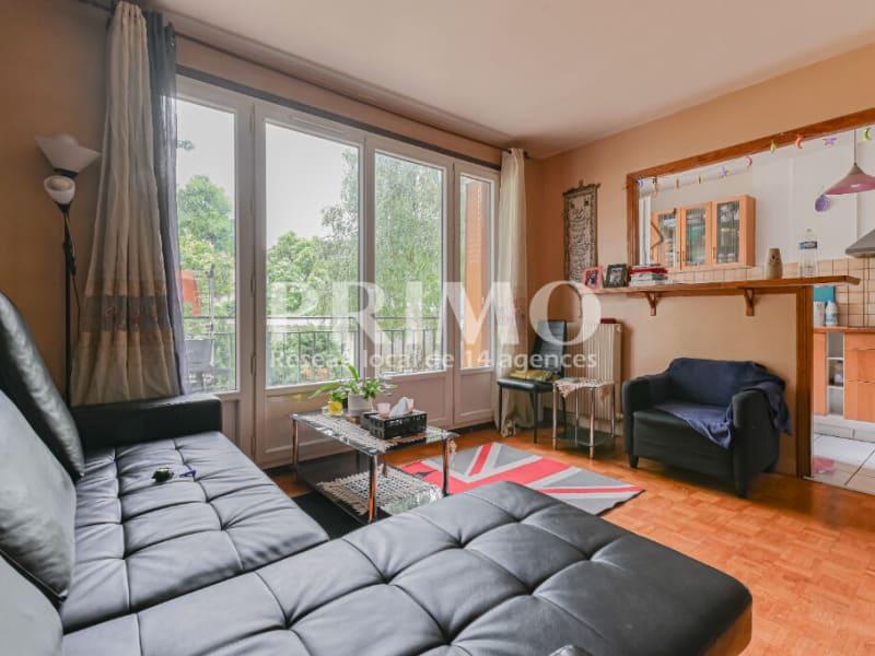 Vente appartement Fontenay aux roses 265000€ - Photo 3