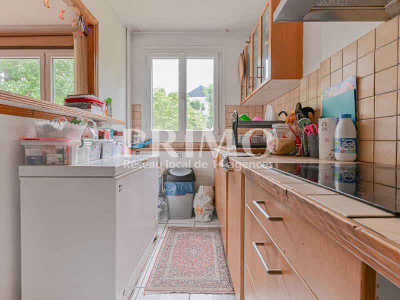 Vente appartement Fontenay aux roses 265000€ - Photo 5