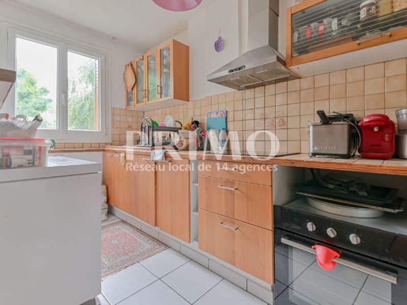Vente appartement Fontenay aux roses 265000€ - Photo 6