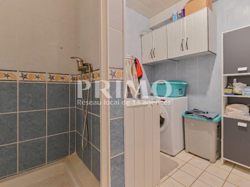 Vente appartement Fontenay aux roses 265000€ - Photo 7