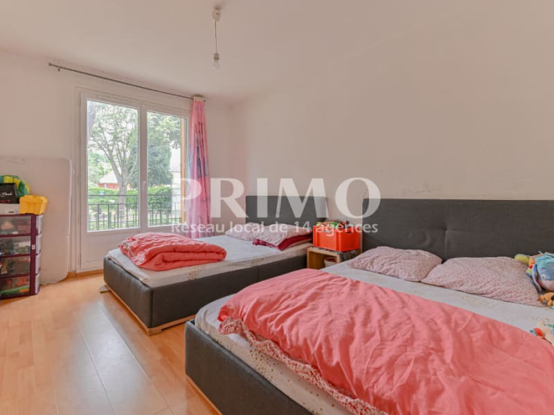 Vente appartement Fontenay aux roses 265000€ - Photo 9