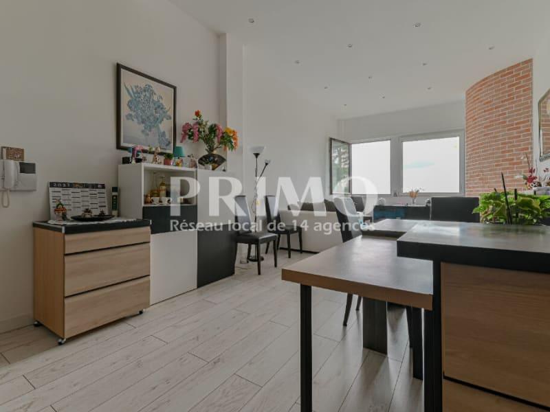 Vente appartement Fontenay aux roses 380000€ - Photo 2