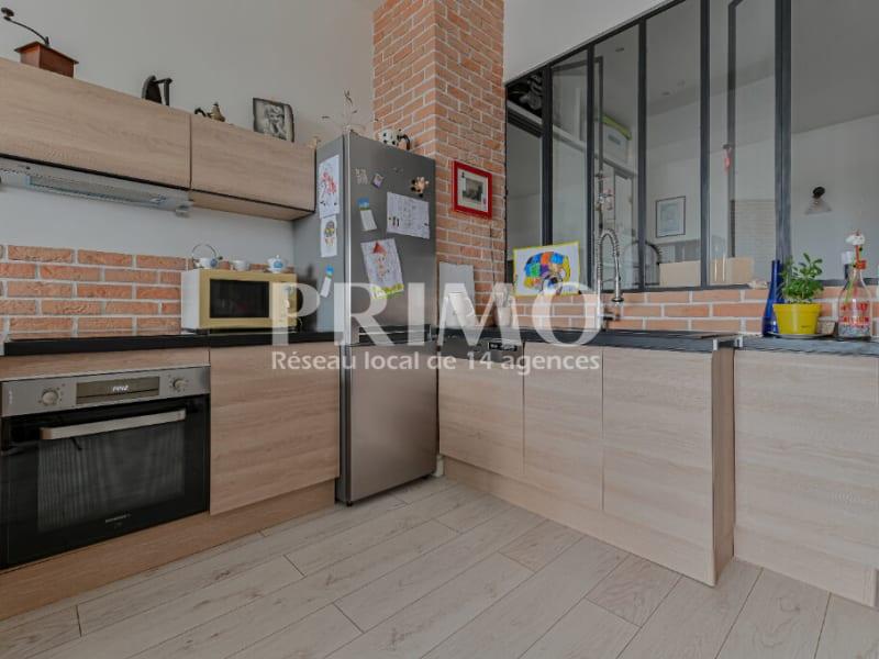 Vente appartement Fontenay aux roses 380000€ - Photo 6