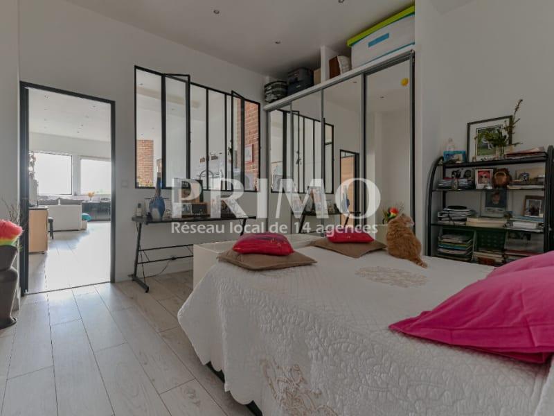 Vente appartement Fontenay aux roses 380000€ - Photo 7