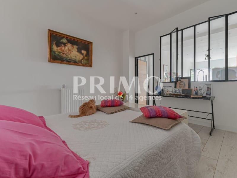 Vente appartement Fontenay aux roses 380000€ - Photo 9