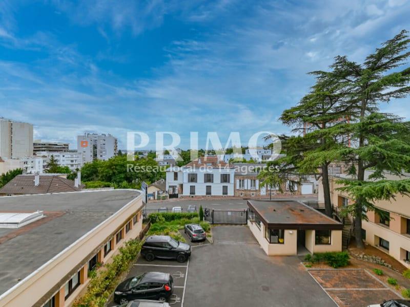 Vente appartement Fontenay aux roses 380000€ - Photo 13
