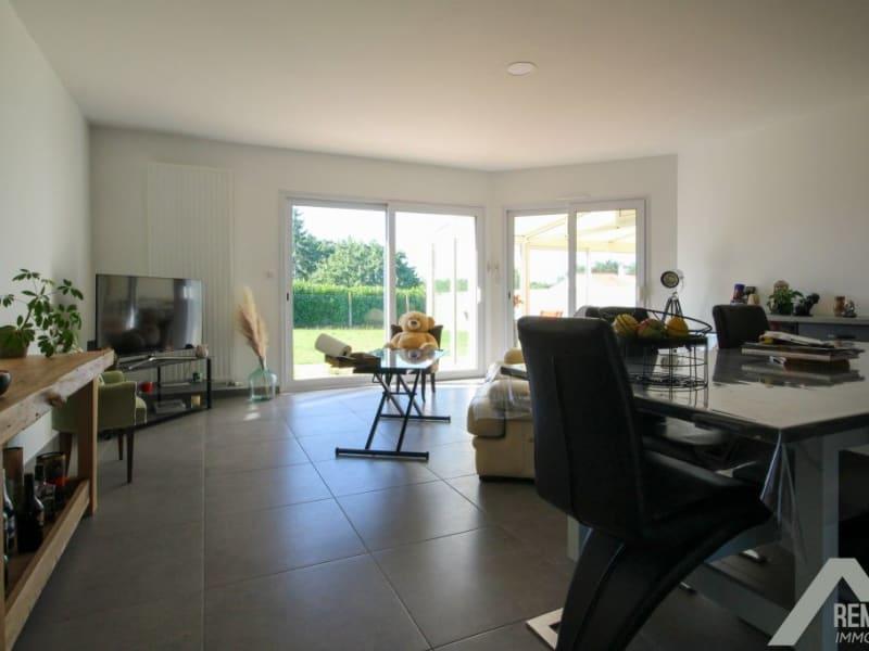 Location maison / villa Aizenay 810€ CC - Photo 2