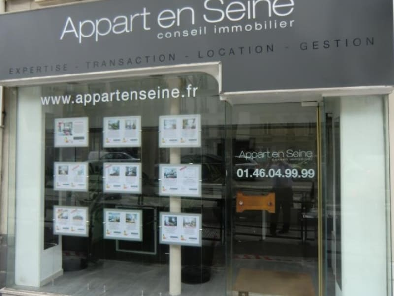Rental apartment Boulogne billancourt 1600€ CC - Picture 8