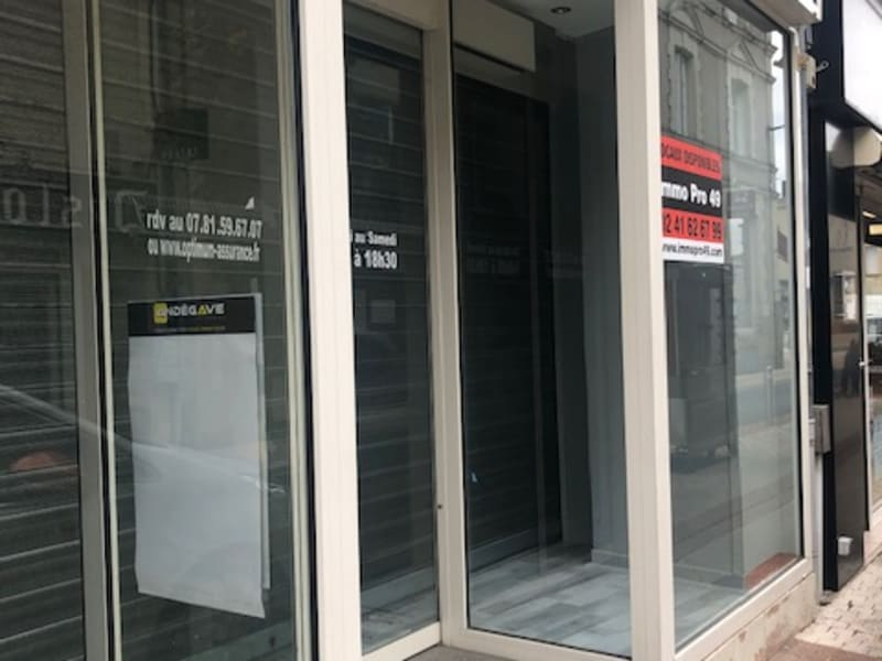 Location local commercial Cholet 750€ HC - Photo 2