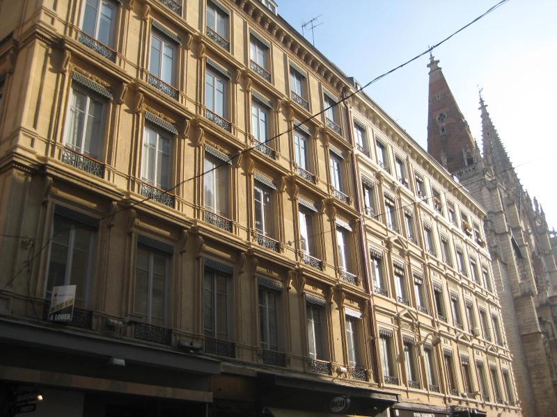Location appartement Lyon 1er 1100€ CC - Photo 7