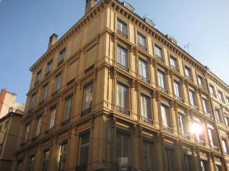 Location appartement Lyon 1er 1100€ CC - Photo 8