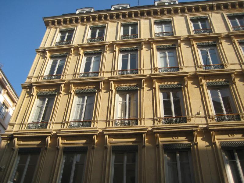 Location appartement Lyon 1er 1100€ CC - Photo 9