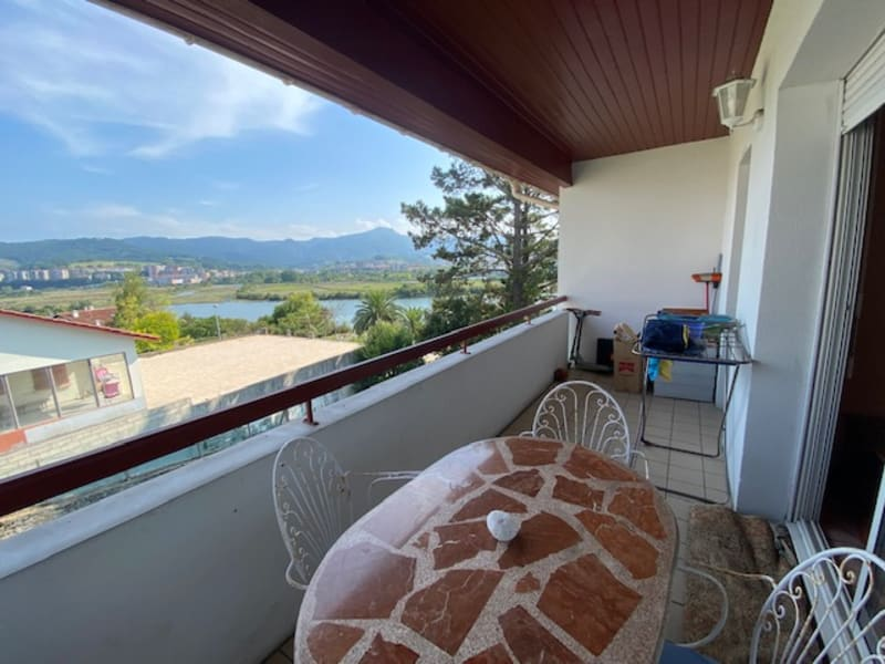 Sale apartment Hendaye 287000€ - Picture 1