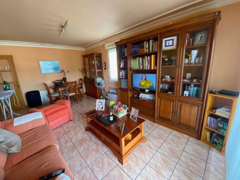 Sale apartment Hendaye 287000€ - Picture 2