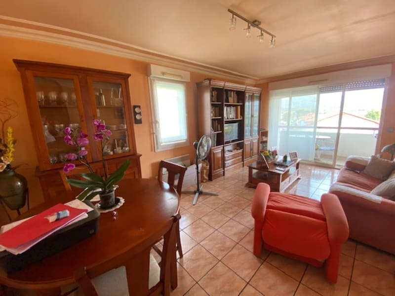 Sale apartment Hendaye 287000€ - Picture 3