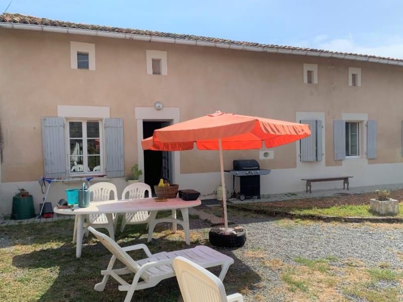 Vente maison / villa Loubigne 89900€ - Photo 2