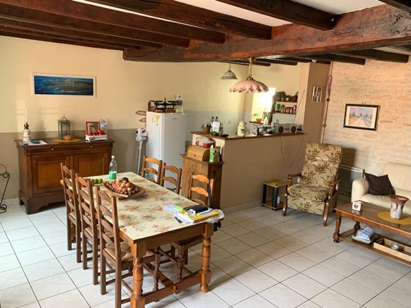 Vente maison / villa Loubigne 89900€ - Photo 3