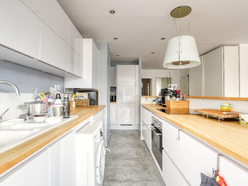 Sale apartment Versailles 495000€ - Picture 4