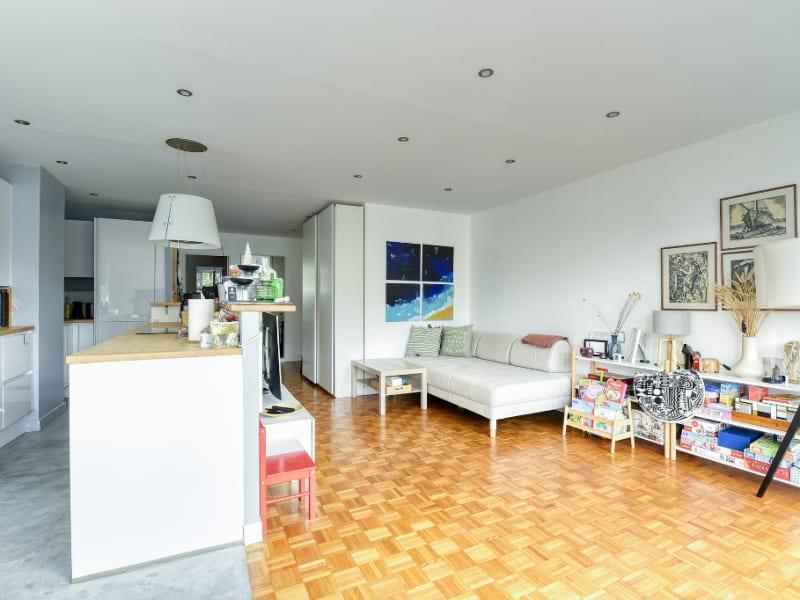 Sale apartment Versailles 495000€ - Picture 5