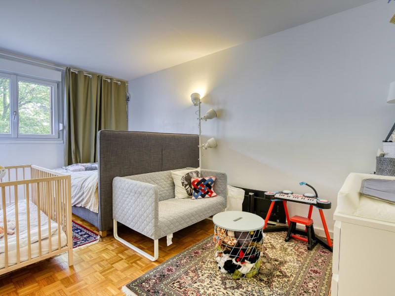 Sale apartment Versailles 495000€ - Picture 9
