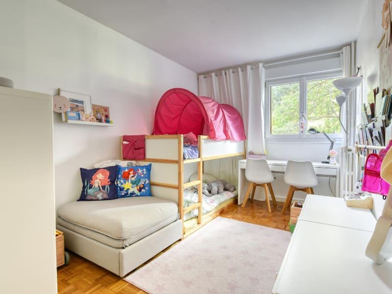 Sale apartment Versailles 495000€ - Picture 10