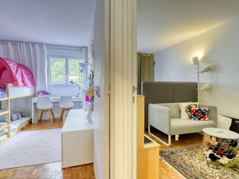 Sale apartment Versailles 495000€ - Picture 12