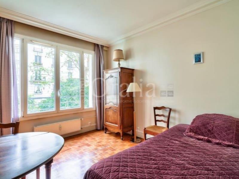 Vente appartement Paris 16ème 725000€ - Photo 5