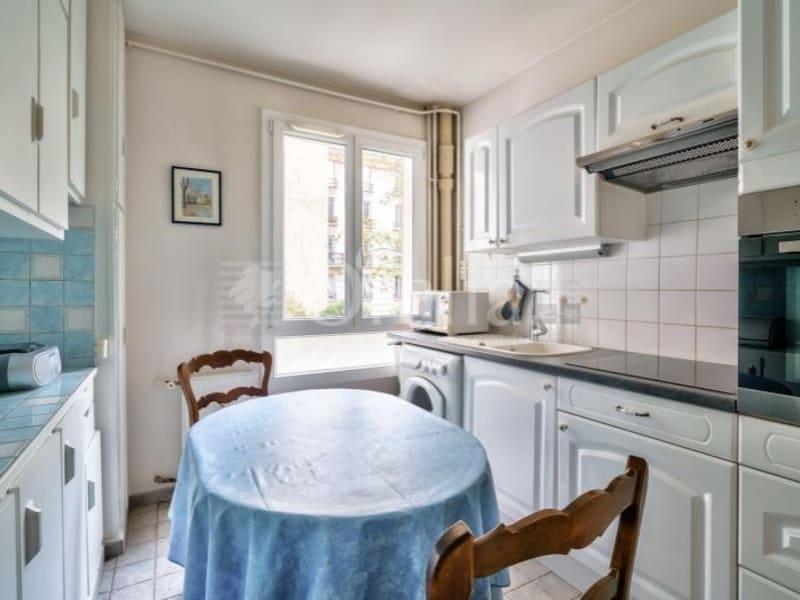Vente appartement Paris 16ème 725000€ - Photo 8