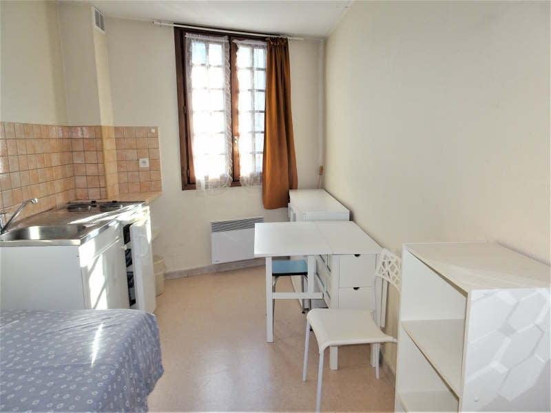 Rental apartment Limoges 290€ CC - Picture 3