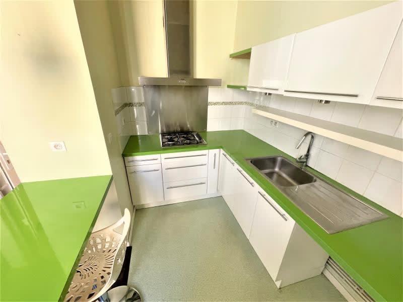 Rental apartment Limoges 550€ CC - Picture 5