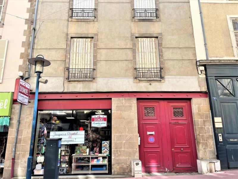 Rental apartment Limoges 550€ CC - Picture 8