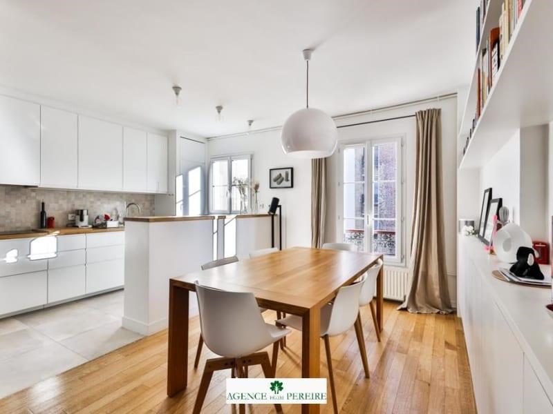 Vente appartement Paris 17ème 1379000€ - Photo 3