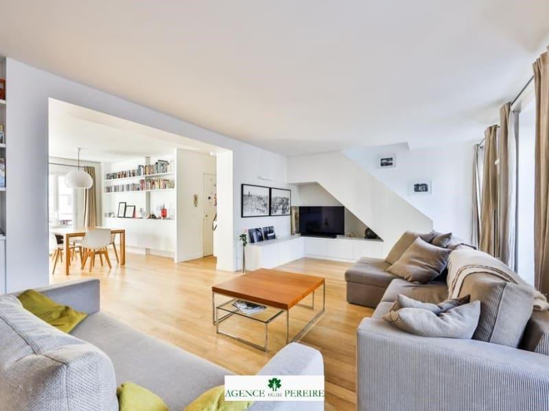 Vente appartement Paris 17ème 1379000€ - Photo 4